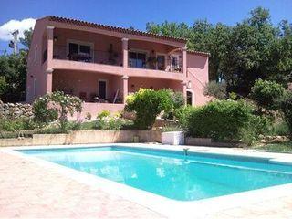 Villa FLASSANS SUR ISSOLE  (83340)