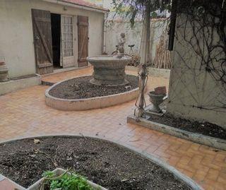 Appartement en rez-de-jardin MARSEILLE 4EME arr  (13004)