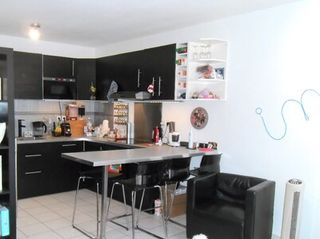 Appartement en résidence PESSAC  (33600)