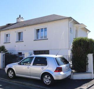 Maison BOURGES 75 (18000)