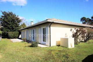 Maison plain-pied CESTAS 109 (33610)