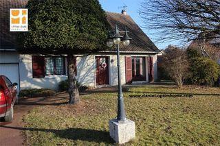 Maison individuelle MAROLLES EN HUREPOIX  (91630)