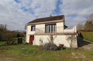 Maison DONNEMARIE DONTILLY 64 (77520)