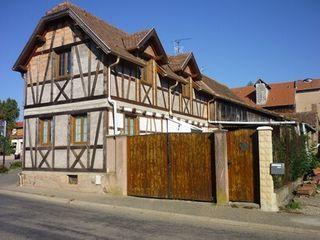 Maison OSTHOFFEN  (67990)