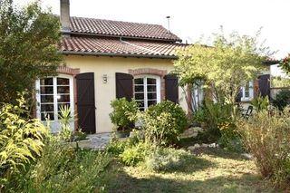 Maison individuelle LAVAUR  (81500)