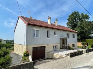 Maison individuelle CHANCENAY 98 (52100)