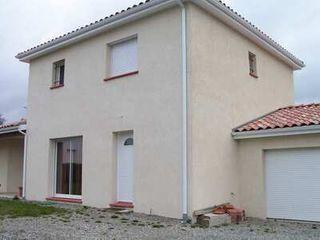 Villa LEVIGNAC  (31530)