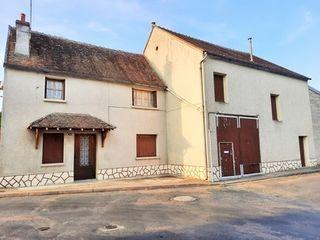 Maison de village MYENNES 78 (58440)