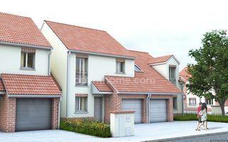 Maison en vefa ATTICHES 80 (59551)