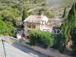 Maison individuelle CUCUGNAN 83 (11350)
