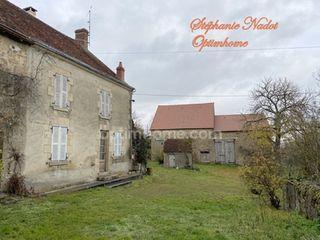 Maison de village LA CELLE DUNOISE 115 (23800)