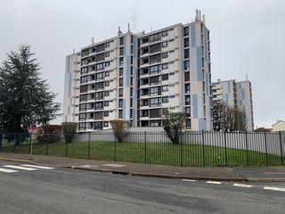 Appartement SAINT DIZIER 64 (52100)