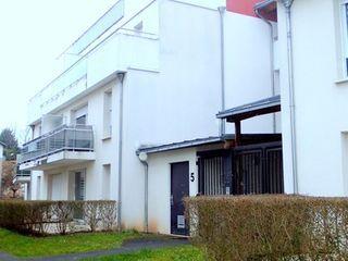 Appartement en résidence ROUEN 58 (76000)