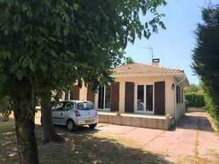 Maison LE PIAN MEDOC  (33290)