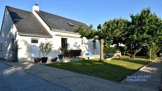 Maison de village SAINT MARS LA JAILLE 120 (44540)
