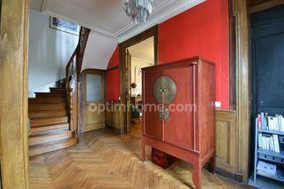 Maison bourgeoise TOURS 230 (37100)