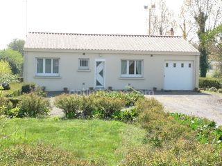 Maison TALMONT SAINT HILAIRE  (85440)