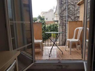 Appartement ancien AIX EN PROVENCE  (13100)