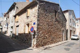 Maison de village GONFARON  (83590)