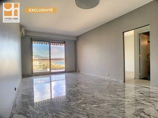 Appartement en résidence NICE 78 (06200)