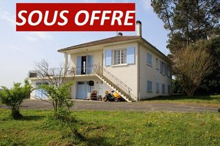 Maison ORTHEZ 170 (64300)