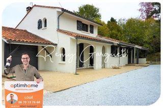 Maison rénovée CENAC  (33360)