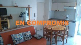 Appartement en résidence FRONTIGNAN  (34110)