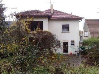 Maison ROZERIEULLES  (57160)