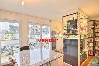 Duplex ARGENTEUIL 77 (95100)