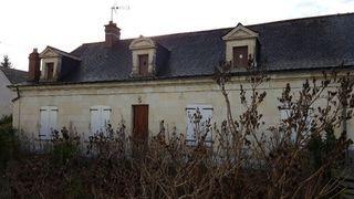 Maison à rénover CORNE  (49630)