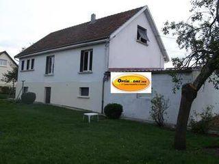 Maison individuelle MERCY LE BAS  (54960)