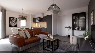 Appartement TOULOUSE 61 (31500)