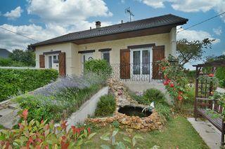 Maison NOGENT LE ROI 172 (28210)