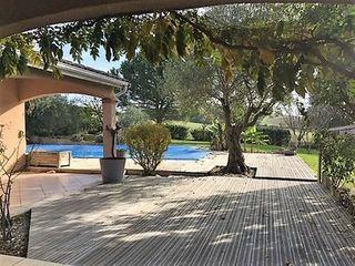 Villa GRATENTOUR  (31150)
