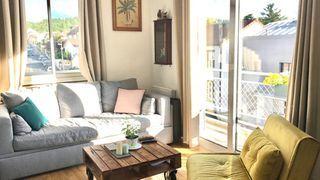 Appartement NANTERRE 45 (92000)