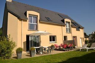 Maison LE VERGER  (35160)