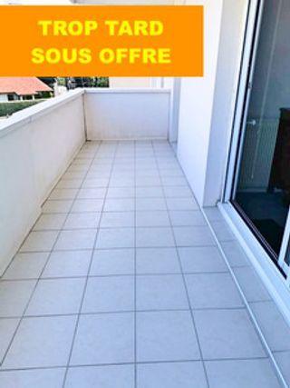 Appartement BIARRITZ 50 (64200)