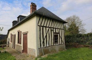 Maison à rénover FIQUEFLEUR EQUAINVILLE  (27210)