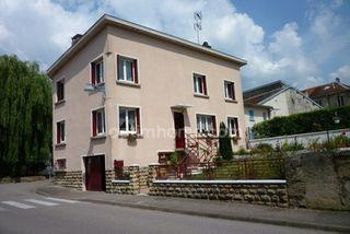 Maison de village HAIRONVILLE  (55000)