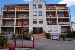 Appartement en résidence BAR LE DUC  (55000)