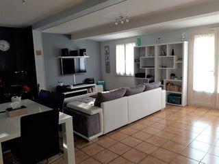 Maison plain-pied LUCON 120 (85400)