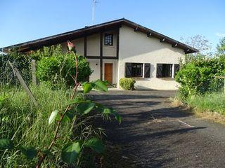 Maison MIMBASTE 154 (40350)