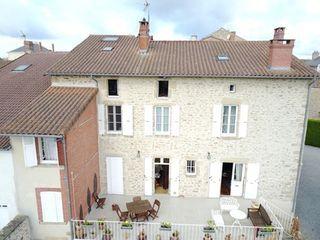 Maison bourgeoise CHATEAUPONSAC 250 (87290)