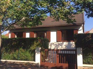 Maison plain-pied TREMBLAY EN FRANCE  (93290)