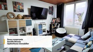 Appartement AIGUEBELETTE LE LAC 53 (73610)