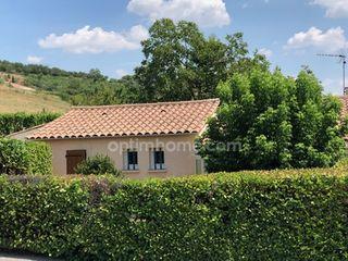 Maison MANOSQUE 85 (04100)