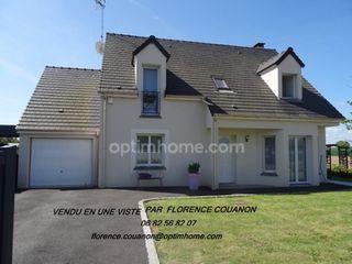 Maison individuelle PARAY DOUAVILLE  (78660)