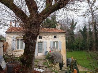 Maison de campagne SAINT CESAIRE 68 (17770)