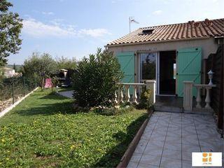 Maison en résidence FORCALQUEIRET  (83136)