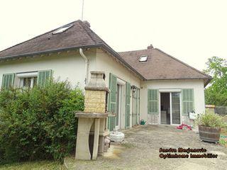 Maison MAINTENON 113 (28130)
